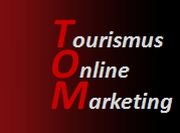 logo tourismus online marketing